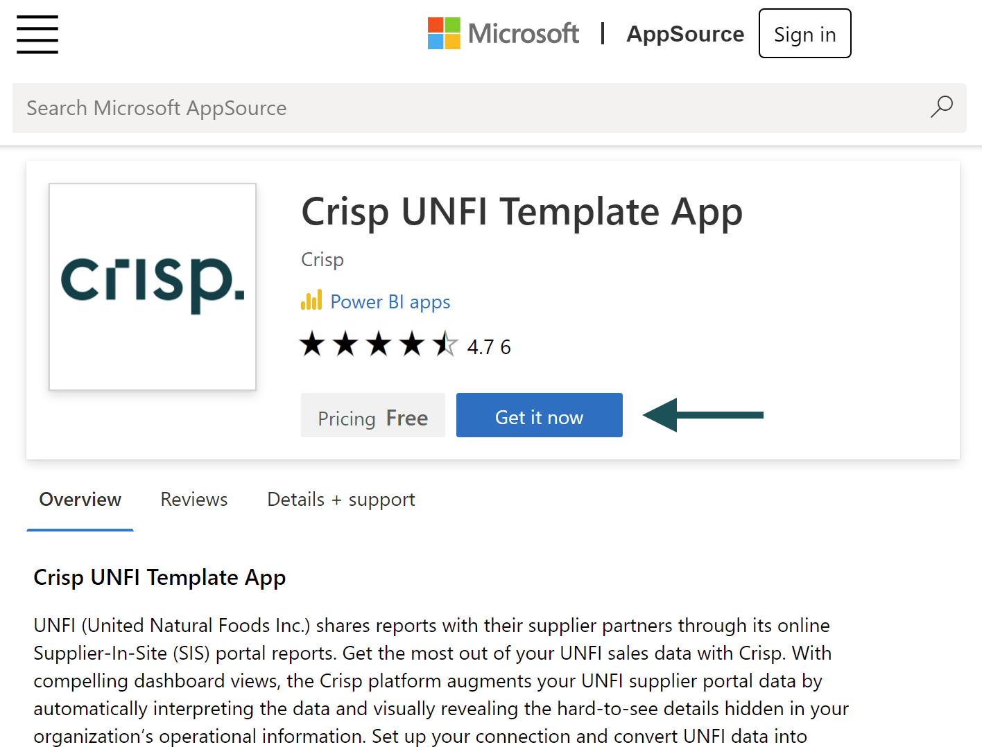 Crisp_App_Overview_in_Appsource.png